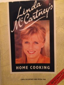 Homecooking bookcover
